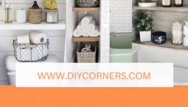 Best Modern Small Bathroom Storage Ideas And Tips