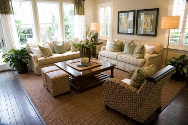 living room ideas pinterest A Big Impression