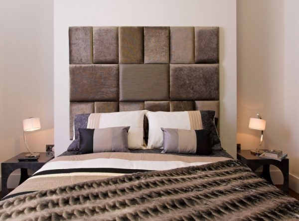 small bedroom decorating ideas on a budget New Headboard