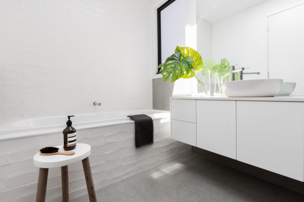 Make Your Bathroom remodel ideas More Family-Friendly