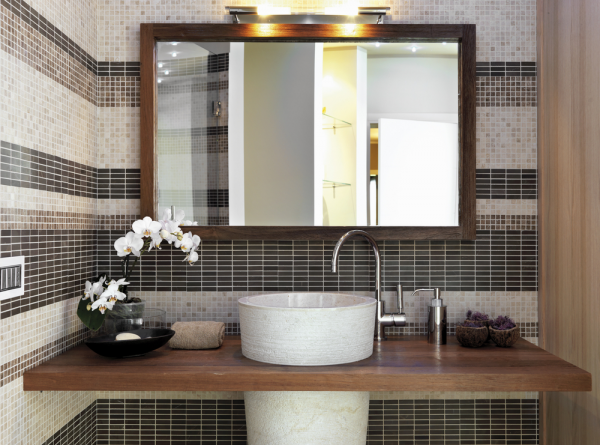 Bathroom Remodel Ideas Turn it Into Modern
