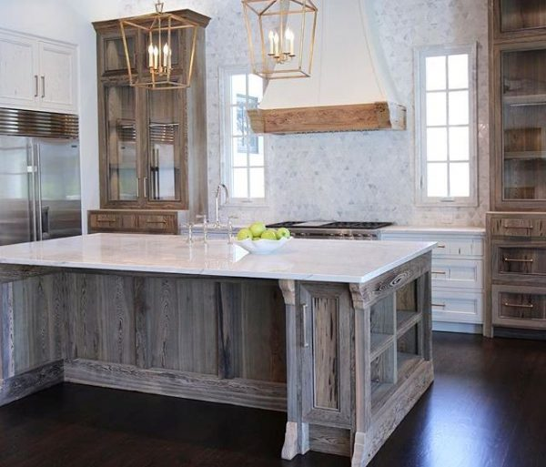 Small Kitchen With Island: Photos Of Best Modern Small Kitchen