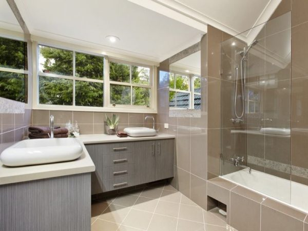 modern bathroom remodel ideas