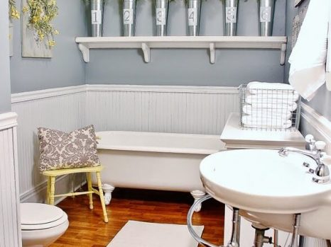 small bathroom design ideas storage