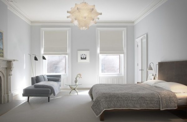 minimalist bedroom ideas for small rooms Layer Your Lighting
