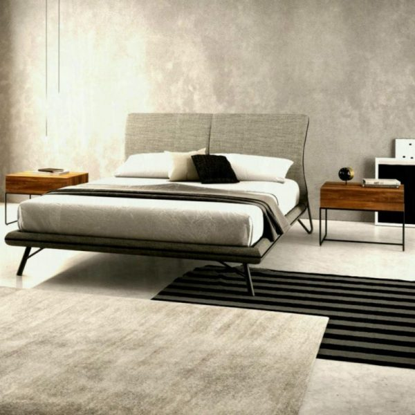 minimalist bedroom on a budget Make Your Bed Minimally