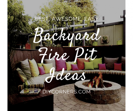 Best Backyard Fire Pit Ideas Outdoor Living