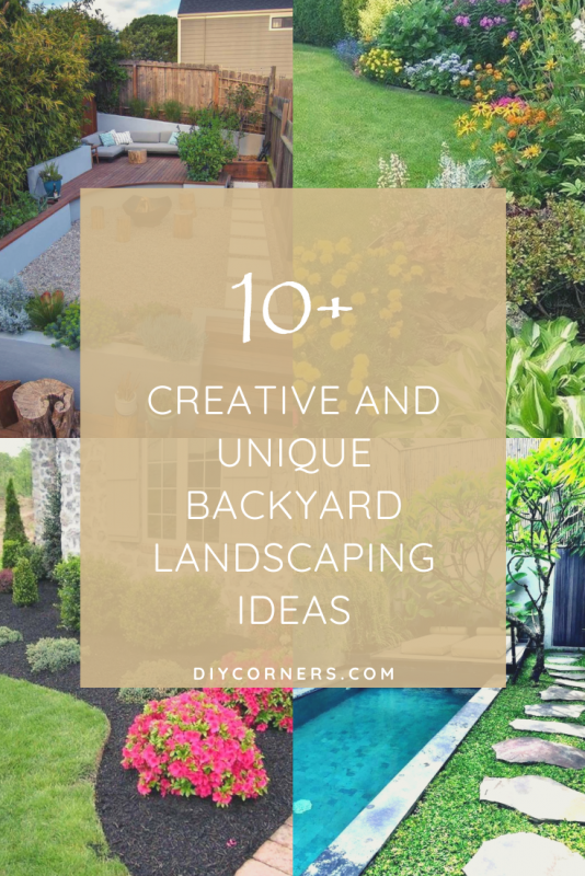 Best Small Backyard Landscaping Ideas And Design On A Budget Diycorners Com
